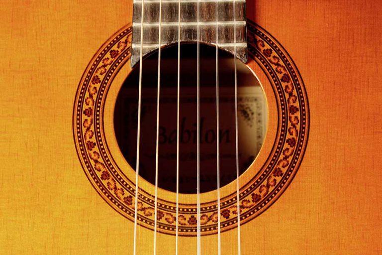 aprender flamenca guitarra