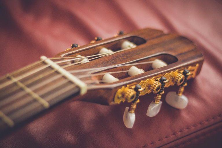 academia de guitarra