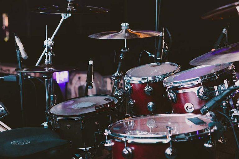 batería tocar
