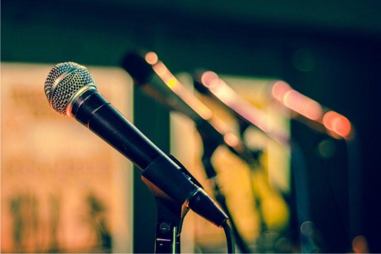 profesor de canto