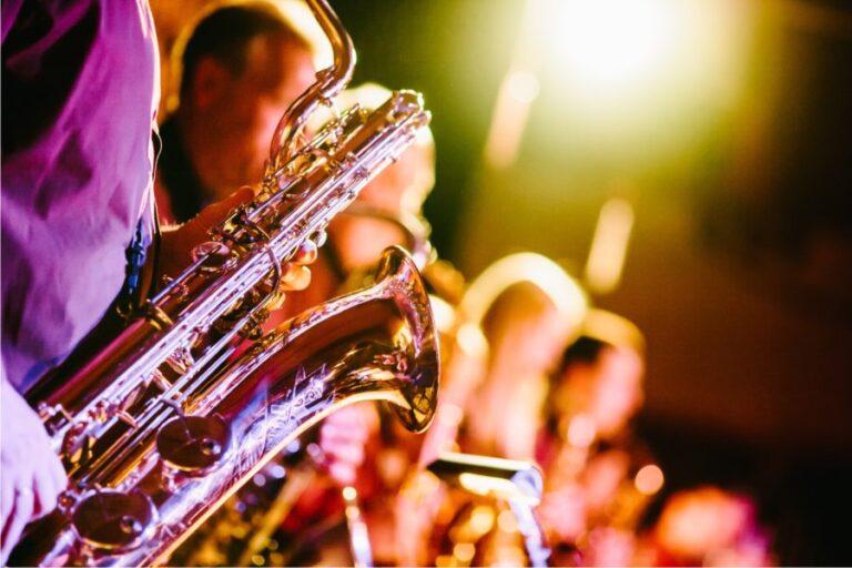 profesor saxofón