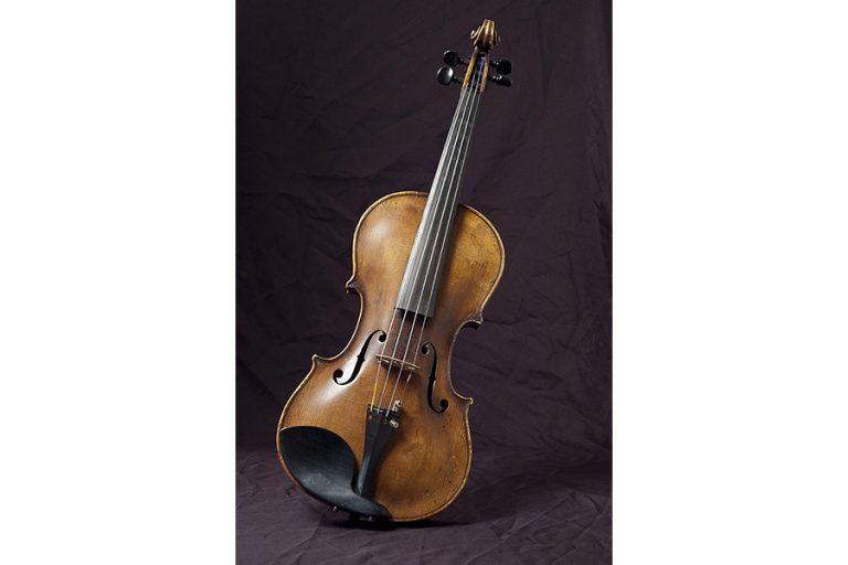 profesor de violin