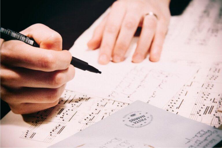 aprender lenguaje musical