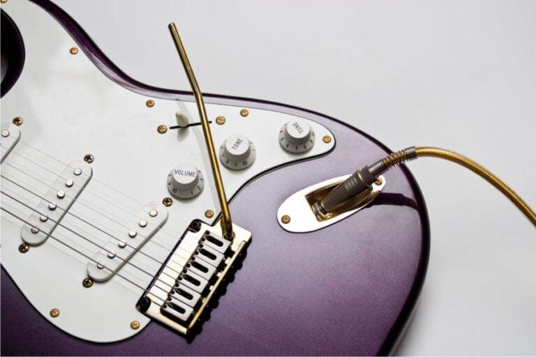 clases de guitarra electrica