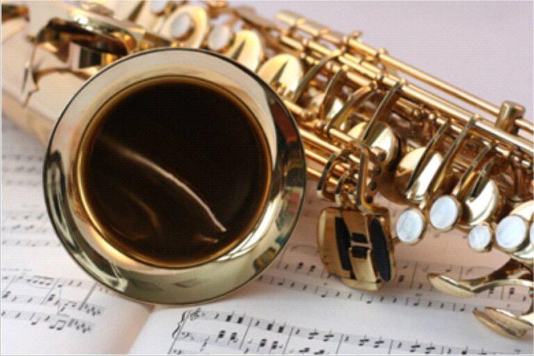 clases saxofón