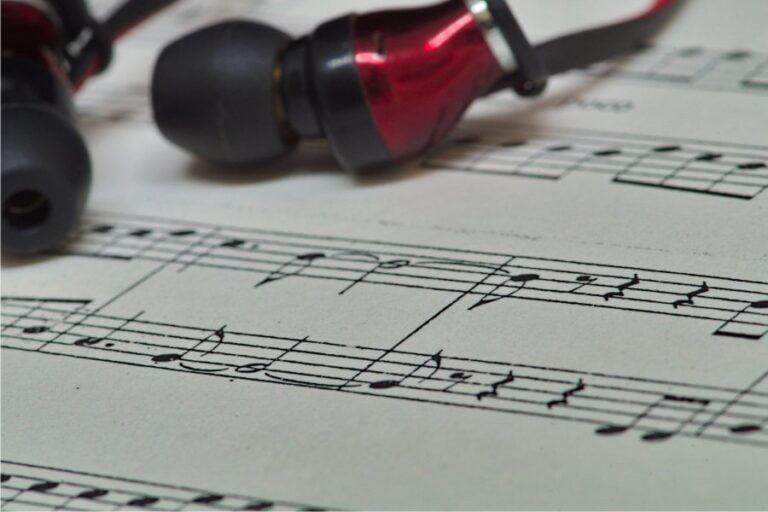 escuela aprender textos musicales
