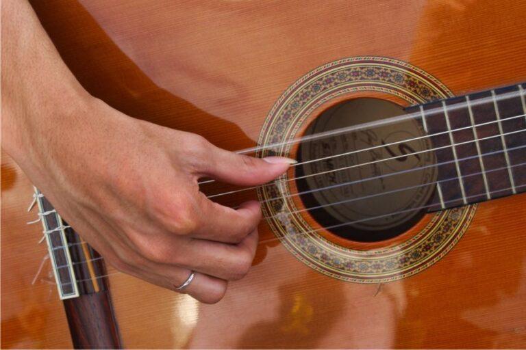escuela guitarra flamenca