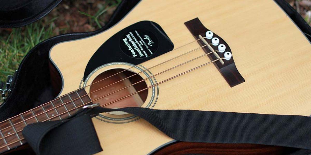 aprender guitarra acústica tocar