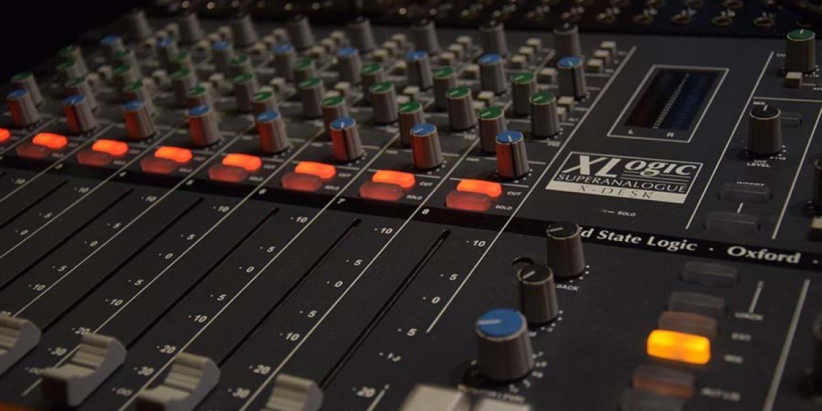 aprender producción musical