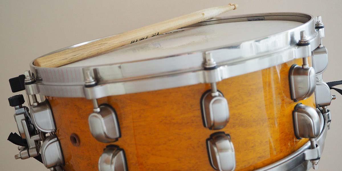 clases percusión madrid