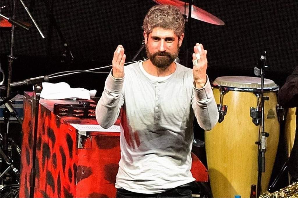 clases percusión