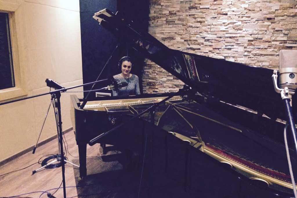 cristina rubio profesora piano madrid