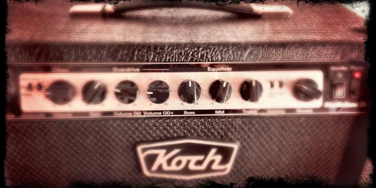 elegir amplificador
