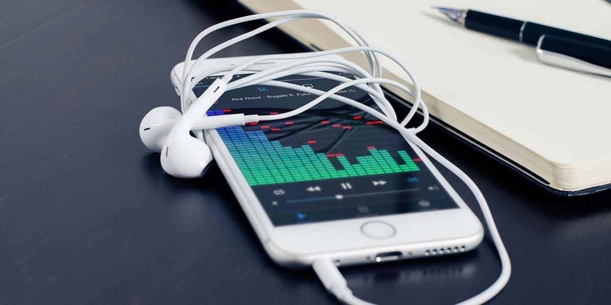 escuchar música aprender