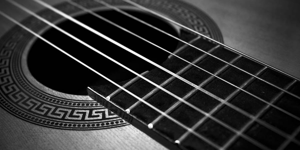 escuela de guitarra española