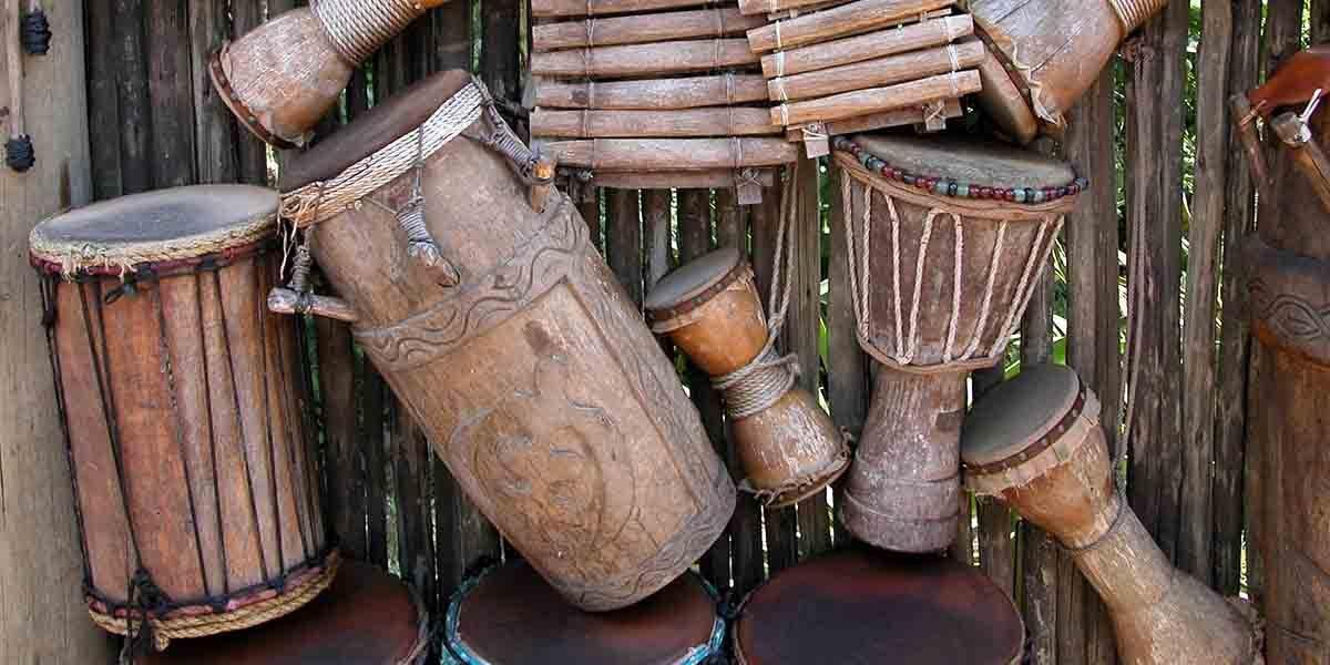 escuela percusión madrid