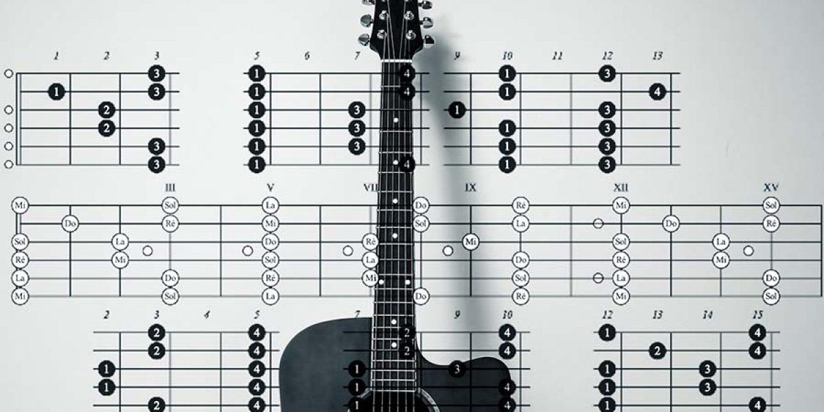 guitarra acústica madrid