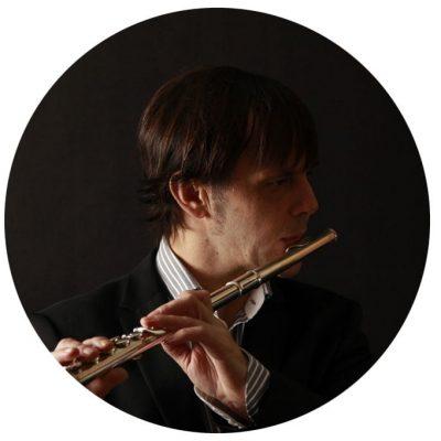 juan tamayo profesor escuela instrumentos viento