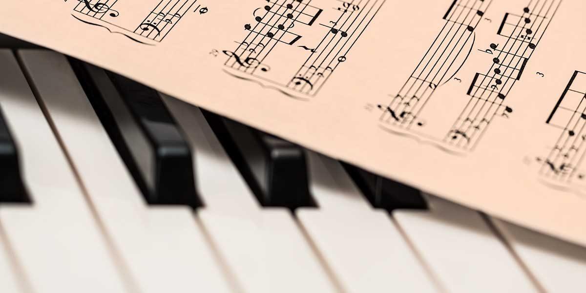 madrid aprender musica