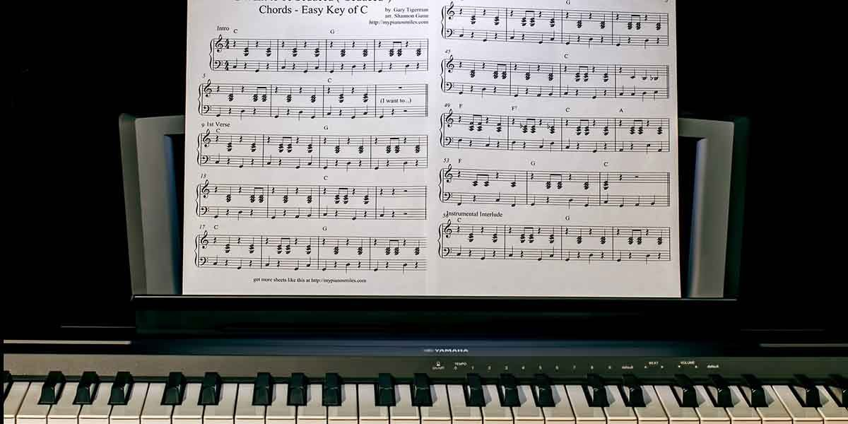 música disciplina