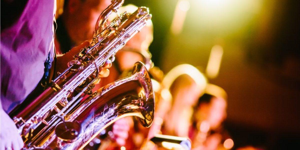 profesor saxofón madrid
